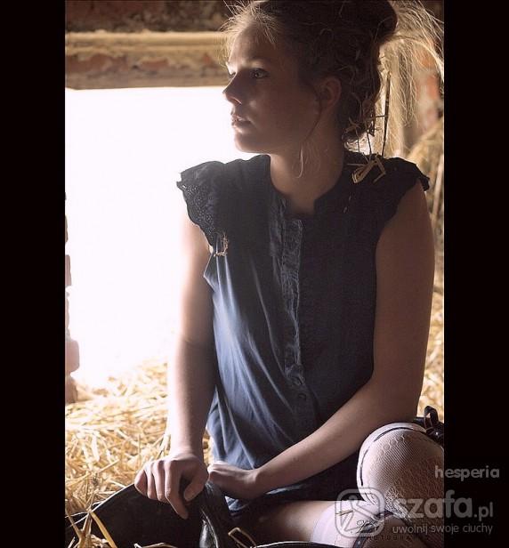 Romantyczne dream on the granary