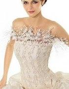 suknia ślubna Alma