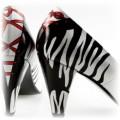 Ręcznie malowane buty Oyee Design