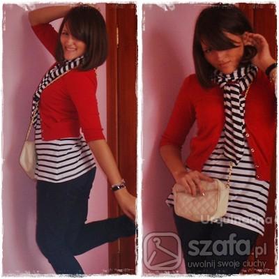 Mój styl wrzesień 2009