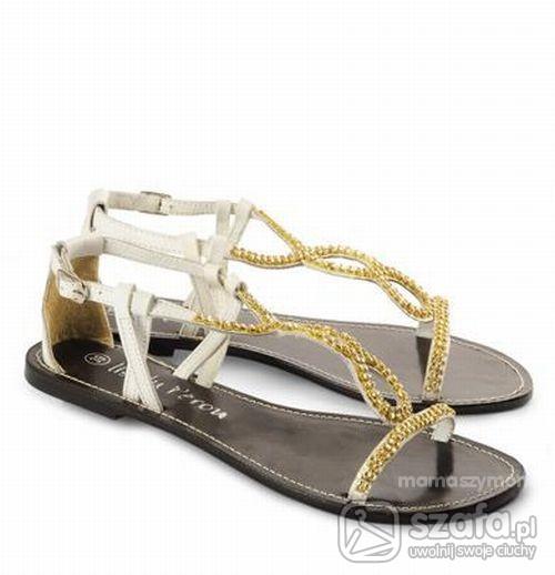sandalki Lis du Perou