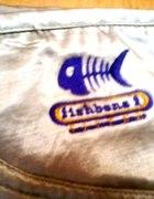 spódniczka oryginalna Fishbone mini...