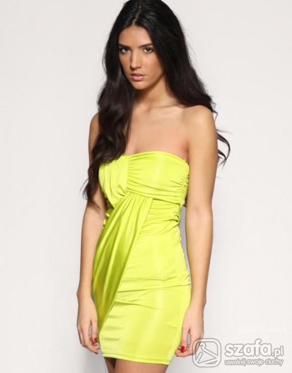 Eleganckie sukienki asos