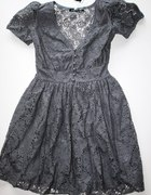 Koronkowa sukienka Atmosphere
