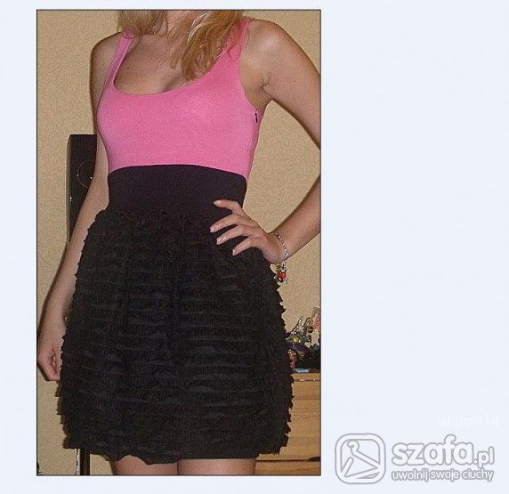 Mój styl moje sukienki