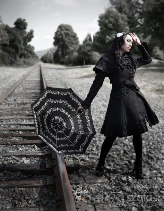 Mój styl Gothic Lolita
