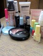 moje kosmetyki