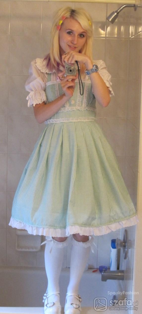 Mój styl Cute Lolita