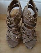 nowe buciki z all