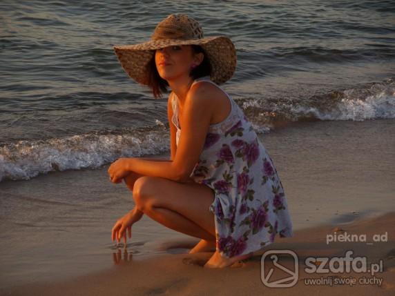 Zestaw plażowy