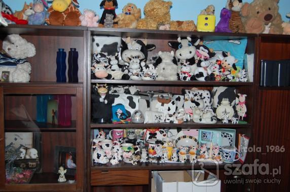Zabawki moje hobby