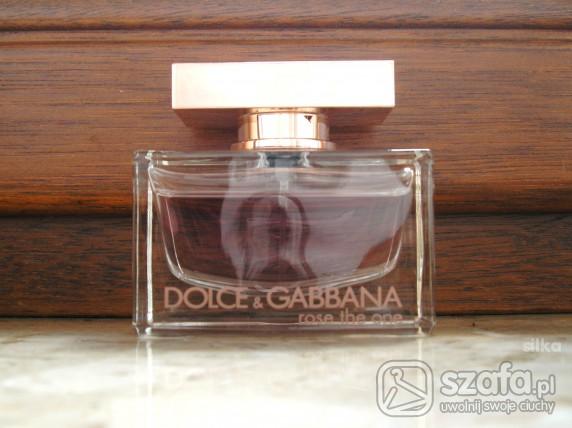 Perfumy Bosssssskie Dolce Gabbana