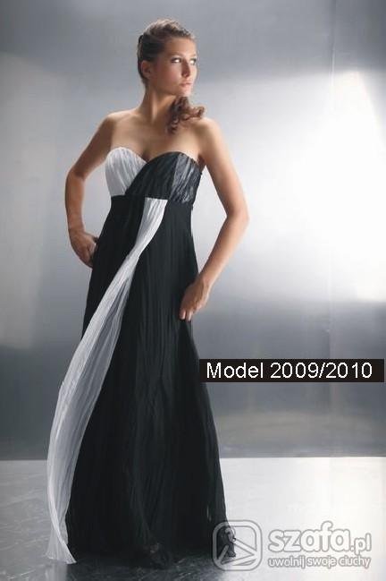 Wieczorowe sukienka na prawdziwy bal