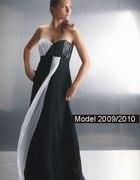 sukienka na prawdziwy bal