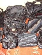 Moja skromna kolekcja torebek