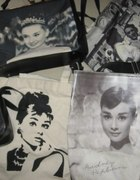 Kolekcja torebek z Audrey Hepburn...