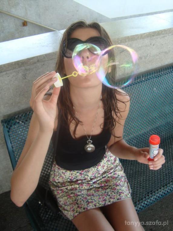 Mój styl bubbles