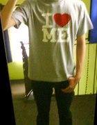 Kocham siebie xD