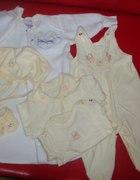 kolejne ubranka dla dzidziusia...
