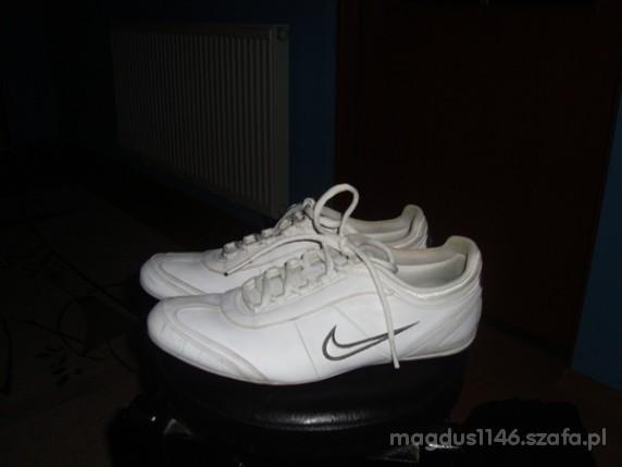Buty nike alexander alexi 39 białe w Sportowe Szafa.pl