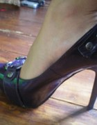 Moje fioletowe platformy...