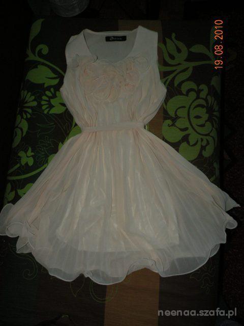 Na specjalne okazje Sukienka na moje poprawiny