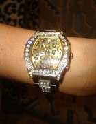 Cudowny zegarek ELIXA