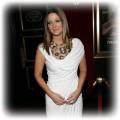 białą sukienka