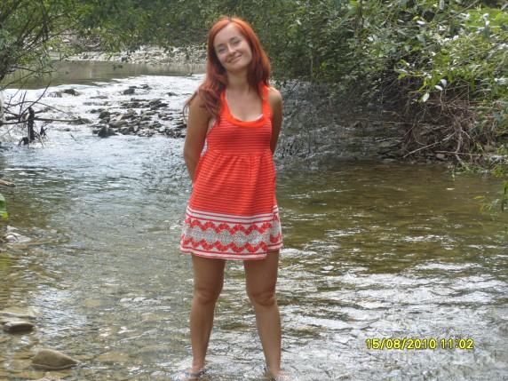 Suknie i sukienki sliczna czerwona tunika