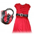 Czerwień jest w modzie