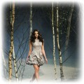sukienka od Zienia