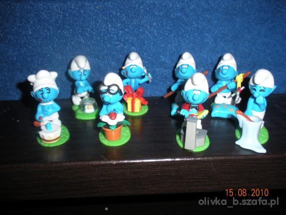 Zabawki kinderki dla dziecka