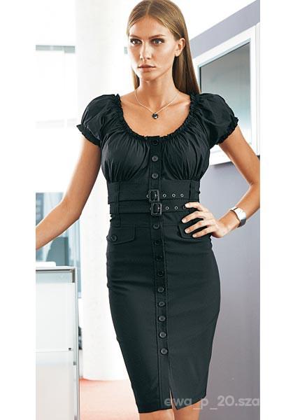 Mój styl sukienka 2 w 1