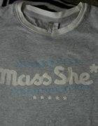 Tshirt MASS SHE rozm S...