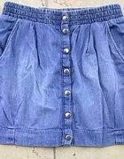 Jeansowa z letniej kolekcji HiM r38