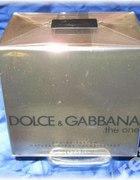 DOLCE GABBANA THE ONE 75MLPOLECAM PERFUMIK DOLCE G