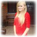 Najbardziej działa czerwona sukienka