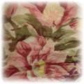 chustka apaszka w roze atmosphere