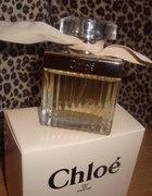 Chloe perfum mój zapach...