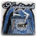 naszywka Nightwish