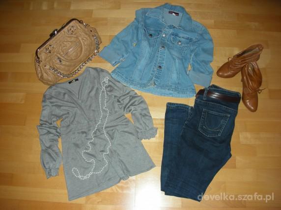 Mój styl Tak jak lubię