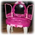 Toaletka dla małej damy