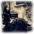Cmentarna Królewna