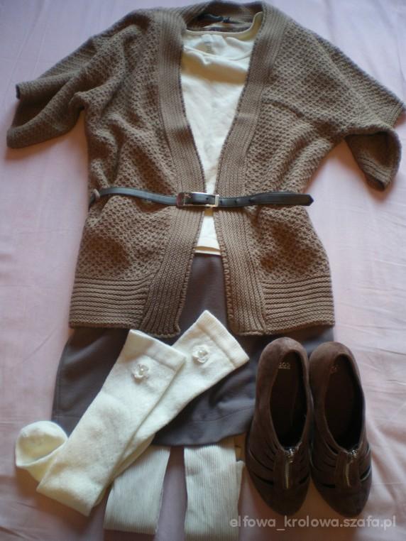 Mój styl Pastelowo ciepło i wygodnie oraz ultrakobieco