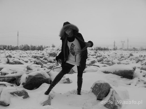 Mój styl Winter is coming