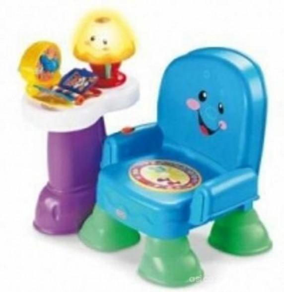 Zabawki krzeselko uczydelko