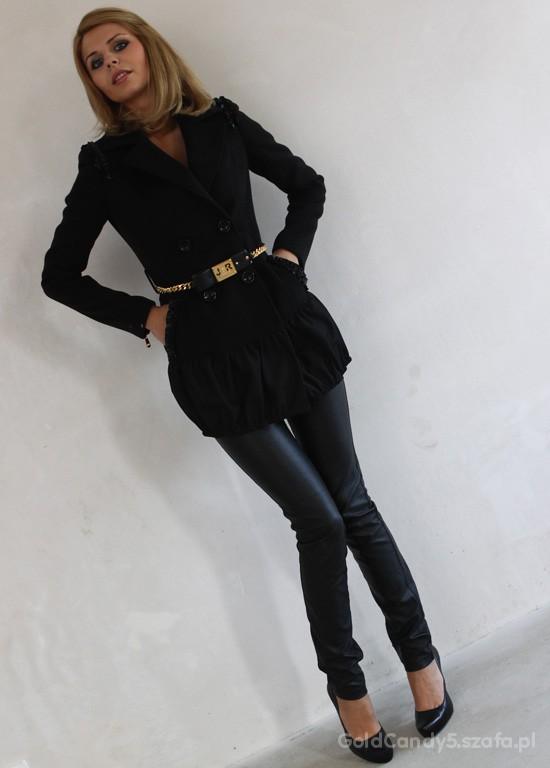 Eleganckie płaszczyki