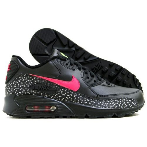 Dunk Robes Noires Nike Air Max 90 Ltd Wright