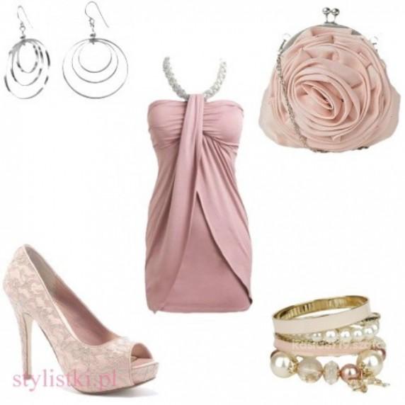 Romantyczne elegancko