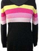 kolorowy sweterek